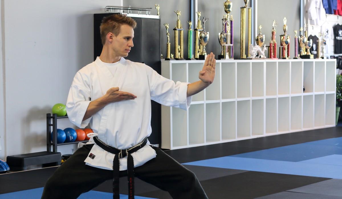 Curtis Karate - Temecula Murrieta