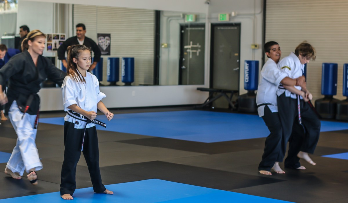 Curtis Karate -Temecula Murrieta