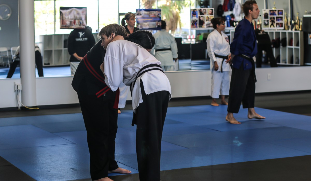 Curtis Karate -Temecula Murrieta