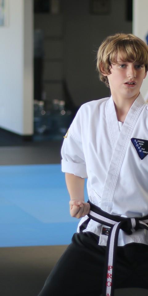 Curtis Karate – Temecula Murrieta